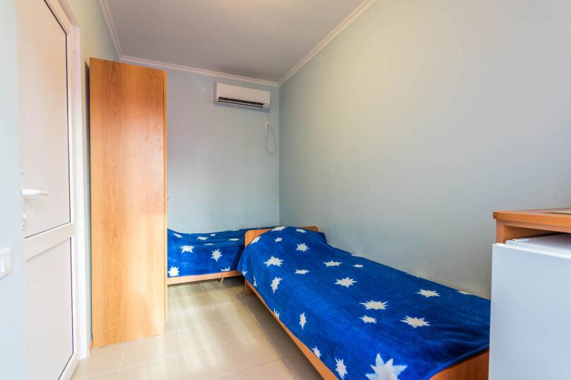 2х местная комната, Высокая улица, 1, Архипо-Осиповка - Фотография 1