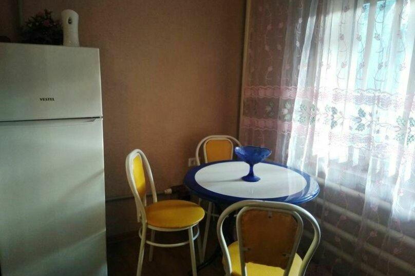 Студия с мини-кухней, улица Строителей, 60, село Сукко - Фотография 2