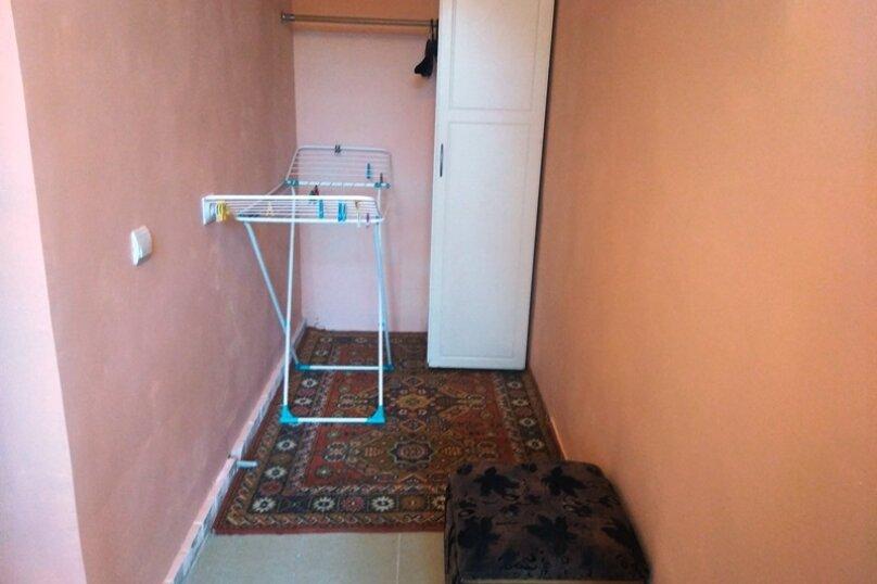 Студия с мини-кухней, улица Строителей, 60, село Сукко - Фотография 8