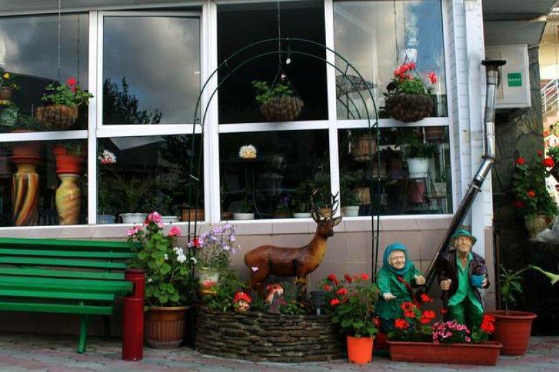 """Гостевой дом """"Оазис"""", микрорайон Ореховая роща, 2А на 26 комнат - Фотография 8"""