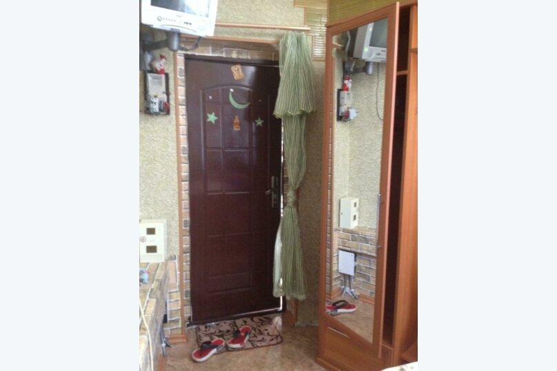 1-комн. квартира, 52 кв.м. на 4 человека, улица 9 Мая, 4 кв1, Гурзуф - Фотография 2