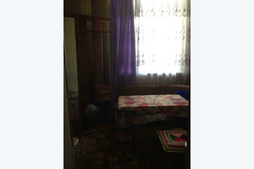 1-комн. квартира, 52 кв.м. на 4 человека, улица 9 Мая, 4 кв1, Гурзуф - Фотография 3