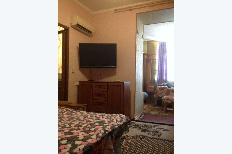 1-комн. квартира, 52 кв.м. на 4 человека, улица 9 Мая, 4 кв1, Гурзуф - Фотография 4