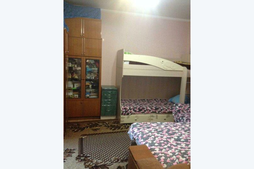 1-комн. квартира, 52 кв.м. на 4 человека, улица 9 Мая, 4 кв1, Гурзуф - Фотография 6
