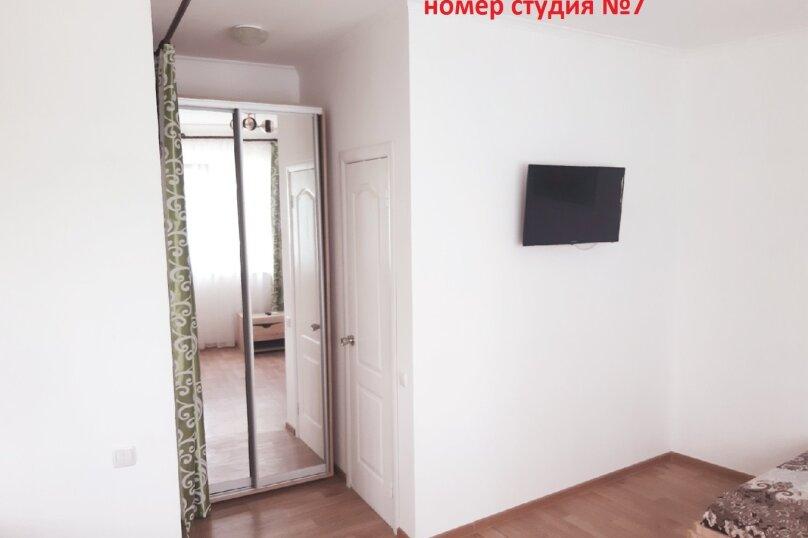 """Гостевой дом """"На Багликова 22/2"""", Багликова, 22А на 8 комнат - Фотография 40"""