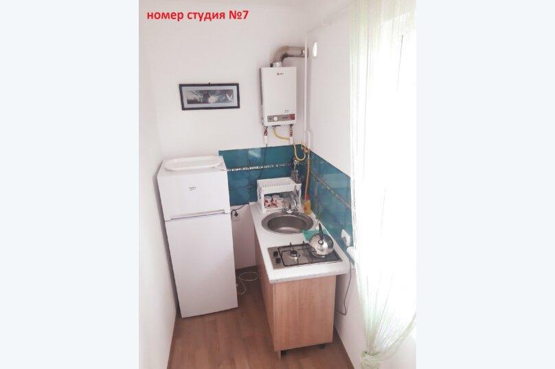 """Гостевой дом """"На Багликова 22/2"""", Багликова, 22А на 8 комнат - Фотография 41"""