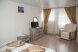 Четырёхместный люкс с видом на море, Набережная улица, 57, Голубицкая с балконом - Фотография 5