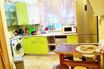 Дом, 80 кв.м. на 4 человека, 4 спальни, улица Самбурова, 55, Анапа - Фотография 1