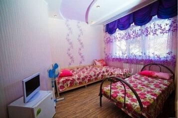Дом, 80 кв.м. на 4 человека, 4 спальни, улица Самбурова, 55, Анапа - Фотография 2