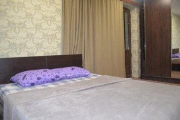 3-комн. квартира, 75 кв.м. на 4 человека, улица Ираклия Татишвили, 17, Тбилиси - Фотография 3
