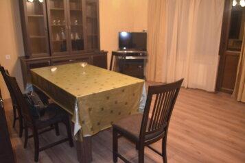 3-комн. квартира, 75 кв.м. на 4 человека, улица Ираклия Татишвили, 17, Тбилиси - Фотография 4