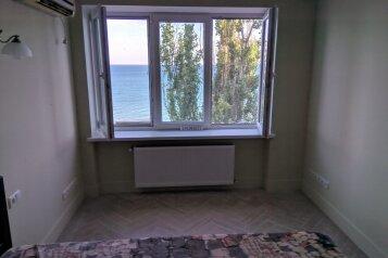 1-комн. квартира, 60 кв.м. на 3 человека, Набережная улица, 14, Феодосия - Фотография 1