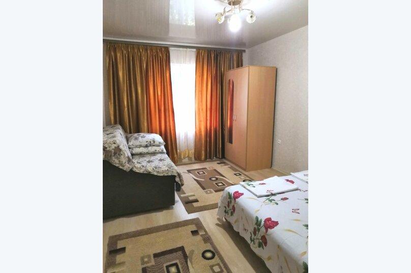 Дом на 10 человек, 3 спальни, улица 14 Апреля, 25, Судак - Фотография 3