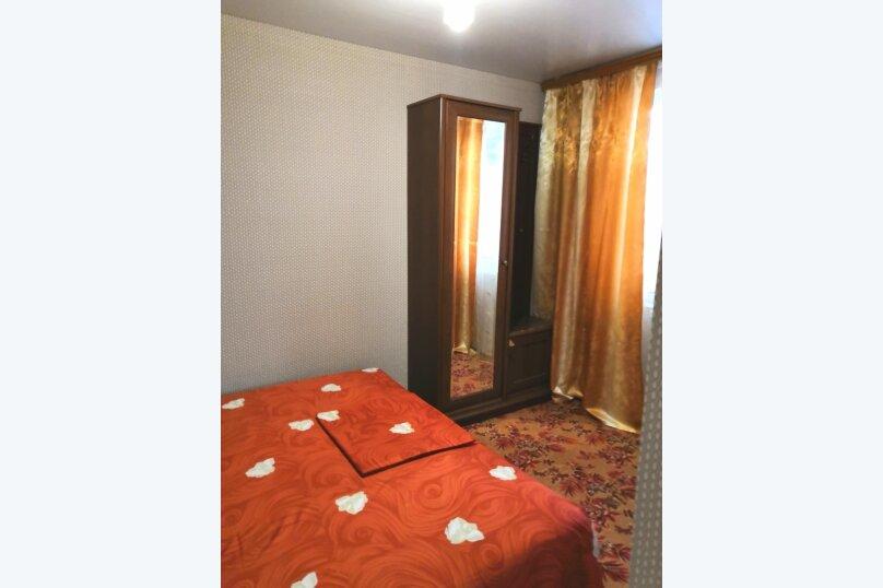 Дом на 10 человек, 3 спальни, улица 14 Апреля, 25, Судак - Фотография 4