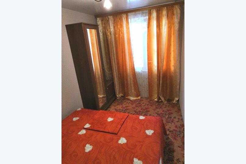 Дом на 10 человек, 3 спальни, улица 14 Апреля, 25, Судак - Фотография 5
