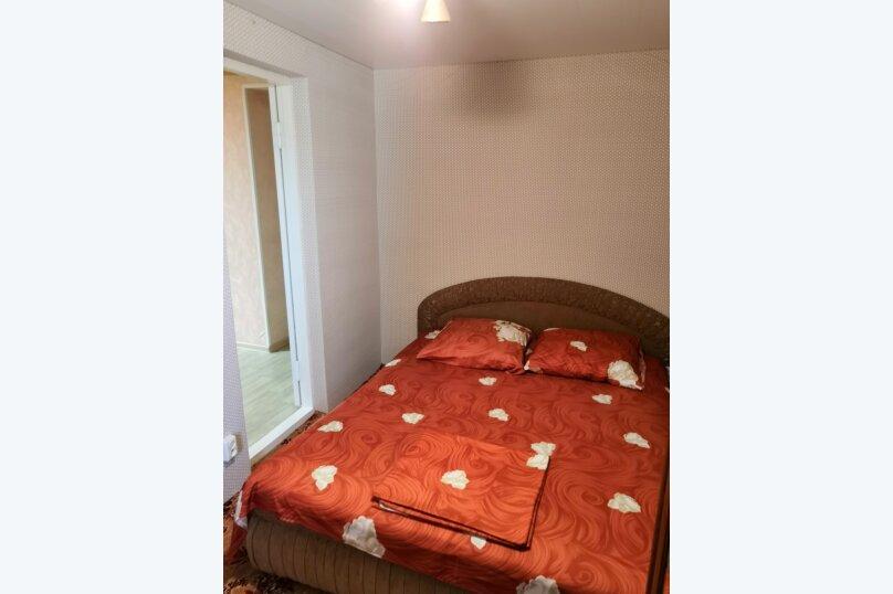 Дом на 10 человек, 3 спальни, улица 14 Апреля, 25, Судак - Фотография 6