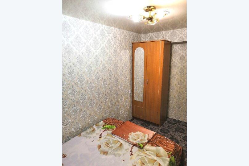 Дом на 10 человек, 3 спальни, улица 14 Апреля, 25, Судак - Фотография 8