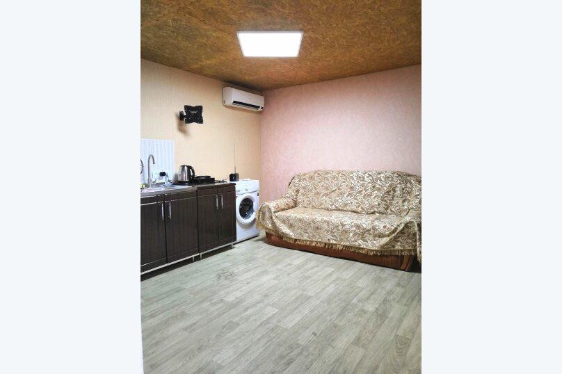 Дом на 10 человек, 3 спальни, улица 14 Апреля, 25, Судак - Фотография 10