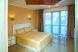 Люкс с балконом:  Номер, Люкс, 3-местный (2 основных + 1 доп), 1-комнатный - Фотография 19