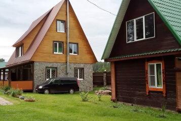 База отдыха, село Тулой, Центральная улица на 8 номеров - Фотография 1