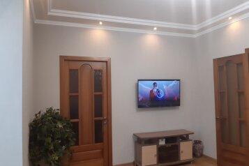 2-комн. квартира, 53 кв.м. на 5 человек, Советская, 3, поселок Приморский, Феодосия - Фотография 2