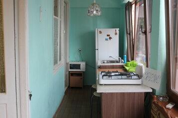 2-комн. квартира, 44 кв.м. на 4 человека, Ленинградская улица, 56, Гурзуф - Фотография 2