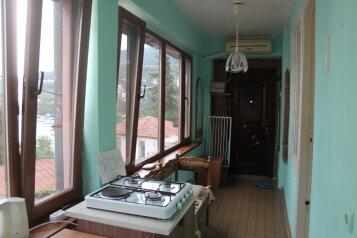 2-комн. квартира, 44 кв.м. на 4 человека, Ленинградская улица, 56, Гурзуф - Фотография 3