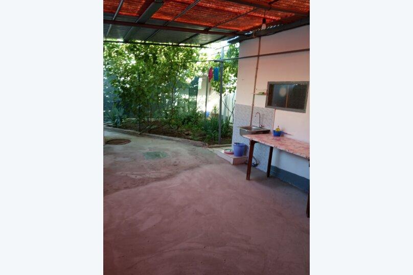 Дом под ключ, 50 кв.м. на 5 человек, 2 спальни, Колхозная улица, 27, Евпатория - Фотография 10