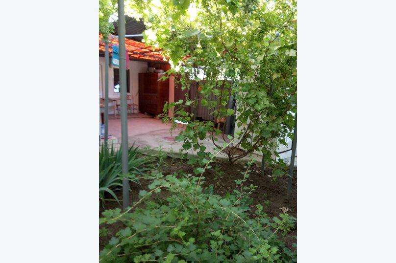 Дом под ключ, 50 кв.м. на 5 человек, 2 спальни, Колхозная улица, 27, Евпатория - Фотография 12