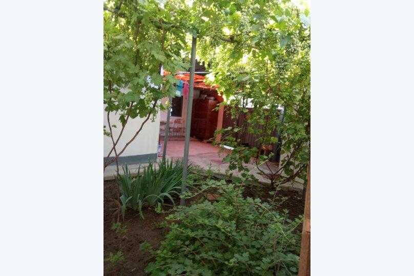 Дом под ключ, 50 кв.м. на 5 человек, 2 спальни, Колхозная улица, 27, Евпатория - Фотография 13