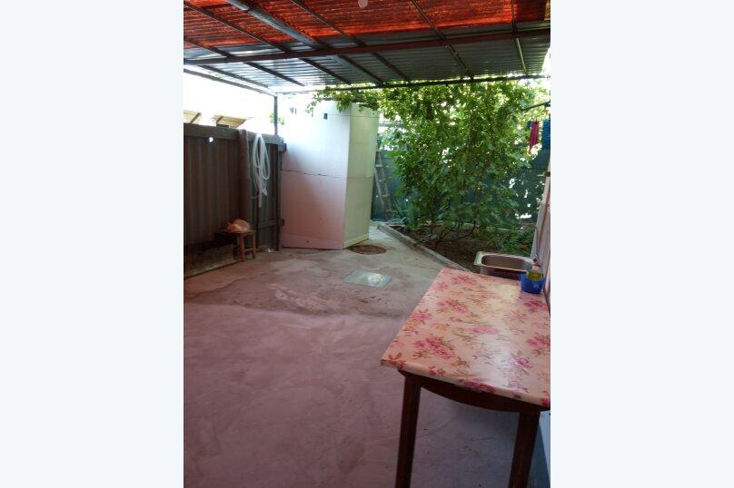 Дом под ключ, 50 кв.м. на 5 человек, 2 спальни, Колхозная улица, 27, Евпатория - Фотография 14