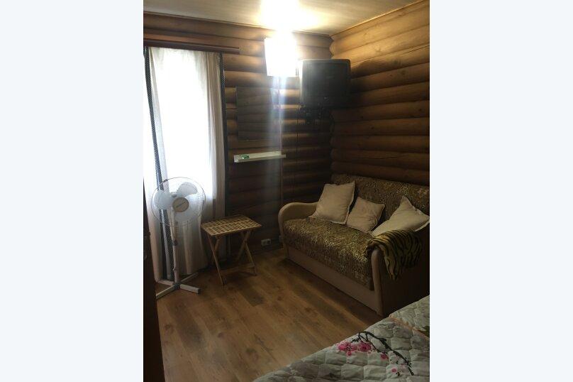 """Гостевой дом """"Просто дача"""", улица Виткевича, 55 на 2 комнаты - Фотография 6"""