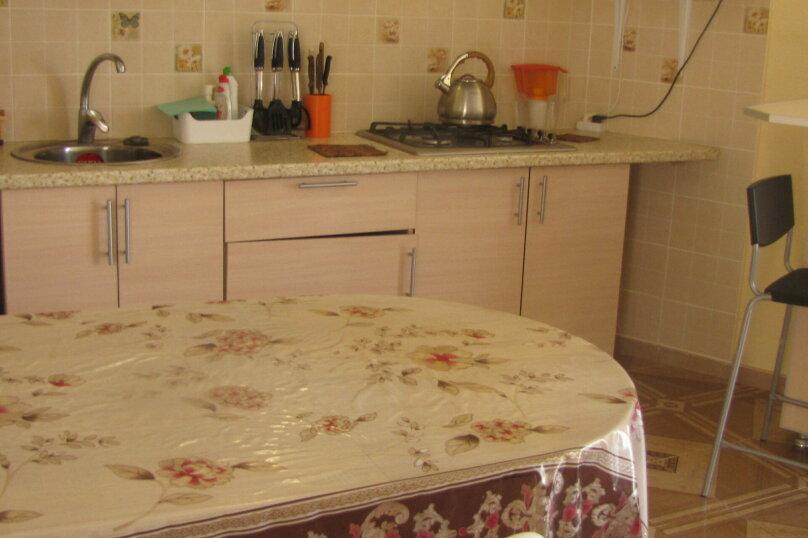 Дом, 60 кв.м. на 12 человек, 3 спальни, ул.нижняя, 8, поселок Орджоникидзе, Феодосия - Фотография 8