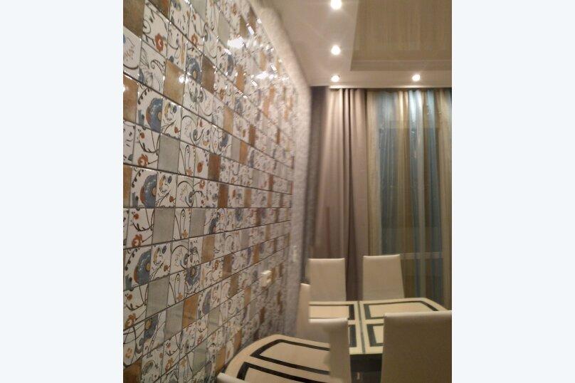 1-комн. квартира, 55 кв.м. на 4 человека, Приморская улица, 30А, Геленджик - Фотография 3