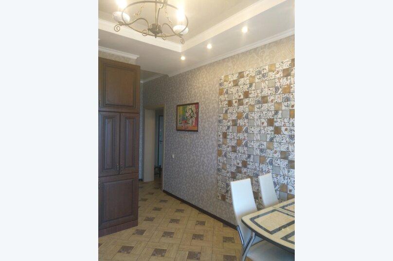 1-комн. квартира, 55 кв.м. на 4 человека, Приморская улица, 30А, Геленджик - Фотография 5