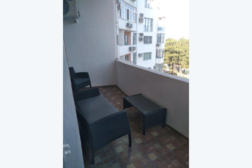 1-комн. квартира, 55 кв.м. на 4 человека, Приморская улица, 30А, Геленджик - Фотография 7