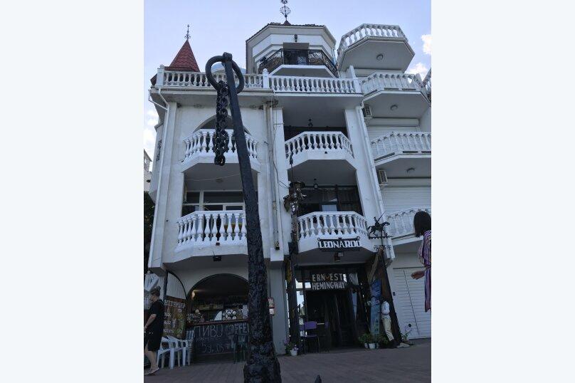 """Отель """"Замок Leonardo"""", улица Гагариной, 25/88 на 6 номеров - Фотография 1"""