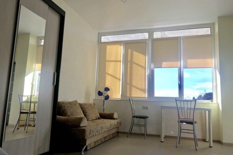 Отдельная комната, улица Мориса Тореза, 37, Отрадное, Ялта - Фотография 1