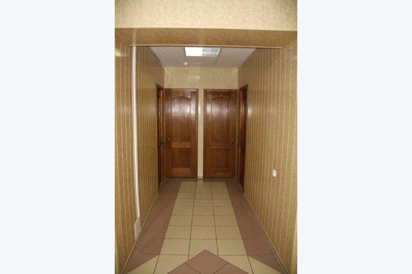 """Гостиница """"Сармат"""", Центральная улица, 33 на 16 номеров - Фотография 4"""