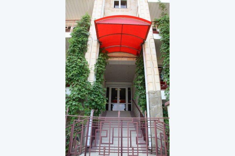 """Гостиница """"Сармат"""", Центральная улица, 33 на 16 номеров - Фотография 5"""