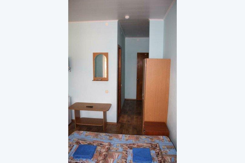 """Гостиница """"Сармат"""", Центральная улица, 33 на 16 номеров - Фотография 9"""