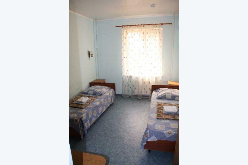 """Гостиница """"Сармат"""", Центральная улица, 33 на 16 номеров - Фотография 12"""