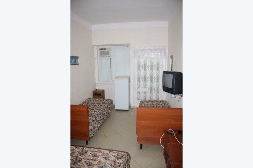 """Гостиница """"Сармат"""", Центральная улица, 33 на 16 номеров - Фотография 18"""