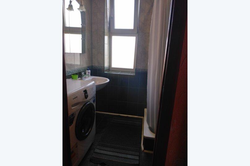 Частный дом, 70 кв.м. на 7 человек, 3 спальни, улица Пастернака, 6, Коктебель - Фотография 17