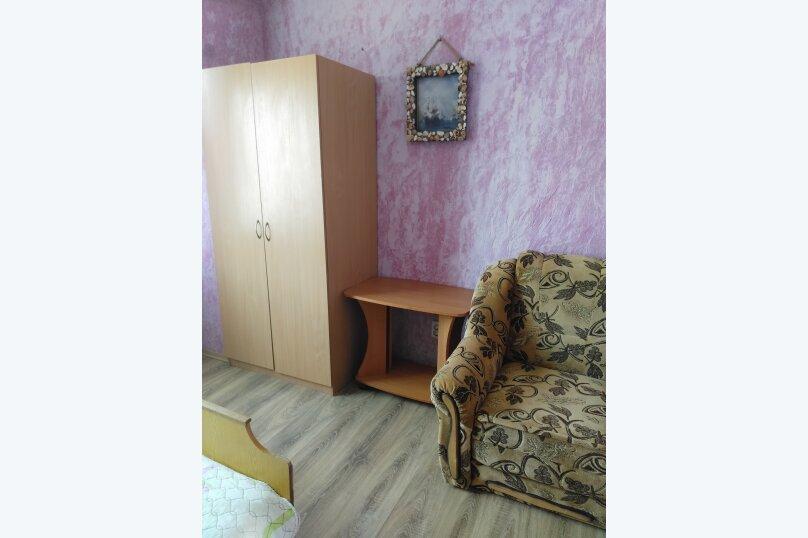 Частный дом, 70 кв.м. на 7 человек, 3 спальни, улица Пастернака, 6, Коктебель - Фотография 18