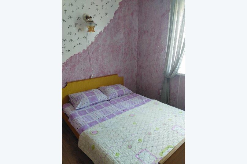 Частный дом, 70 кв.м. на 7 человек, 3 спальни, улица Пастернака, 6, Коктебель - Фотография 20