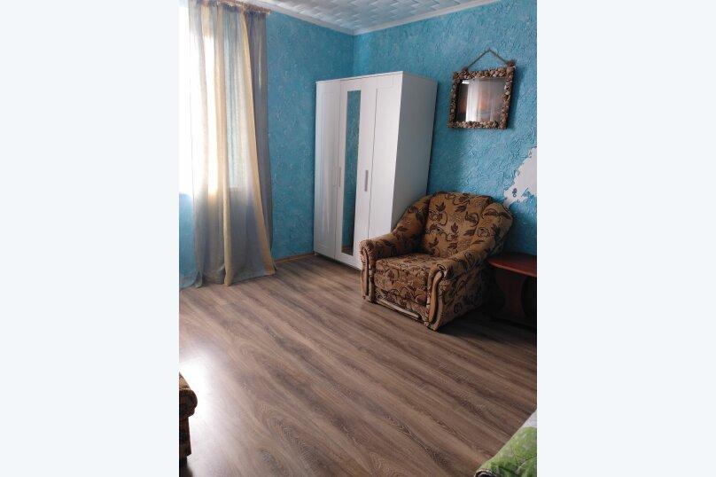Частный дом, 70 кв.м. на 7 человек, 3 спальни, улица Пастернака, 6, Коктебель - Фотография 21