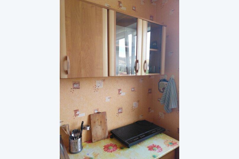 Частный дом, 70 кв.м. на 7 человек, 3 спальни, улица Пастернака, 6, Коктебель - Фотография 24