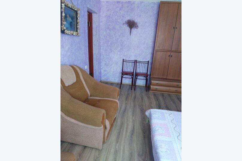 Частный дом, 70 кв.м. на 7 человек, 3 спальни, улица Пастернака, 6, Коктебель - Фотография 26