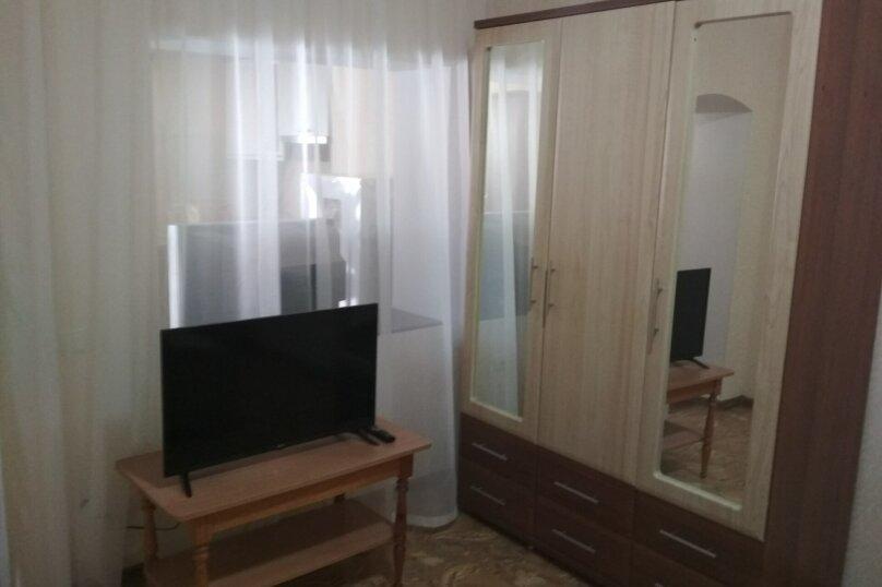 1-комн. квартира, 35 кв.м. на 3 человека, улица Яна Булевского, 15, Ялта - Фотография 5